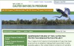 CALFED bay-delta program web site