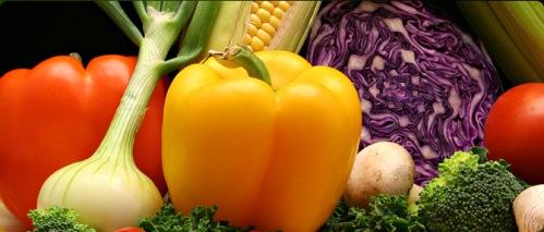 Local Delta Produce