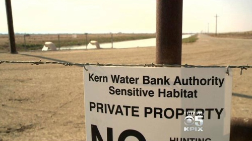 Kern Water Bank