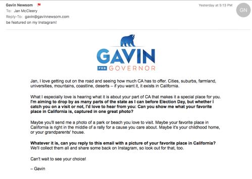 GavinEmail