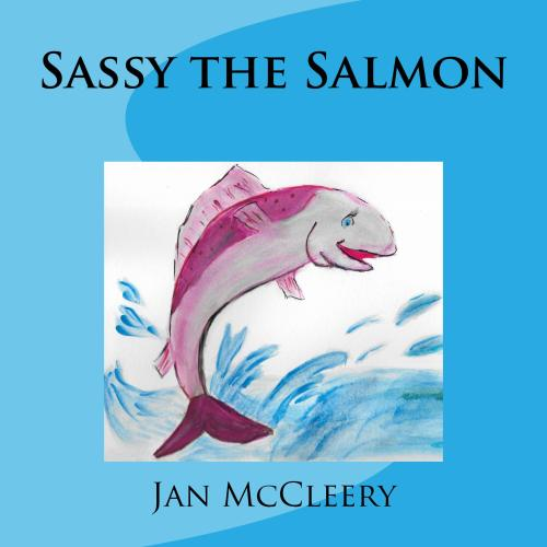 Sassy_the_Salmon_Cover_for_Kindle