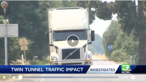 KCRA-Reports-Traffic-Impacts